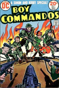 Boy_commandos