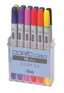 copic-ciao-12-set