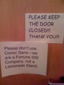 dont-use-comic-sans