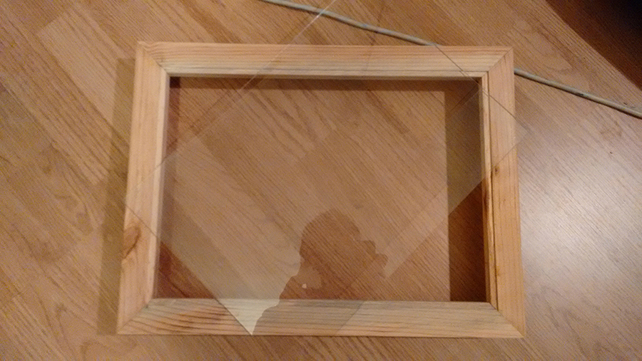 the-wood-frame